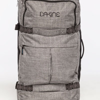 Dakine Split Roller 100L Travel Bag Grey One Size For Men 26199711501