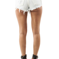 Faded Ombre Shorts