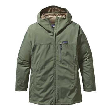 Patagonia Men's Fogoule Jacket