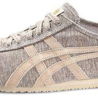 Mens Onitsuka Tiger Mexico 66 Trainers Sneakers Shoes Size Canvas Size UK 9.5