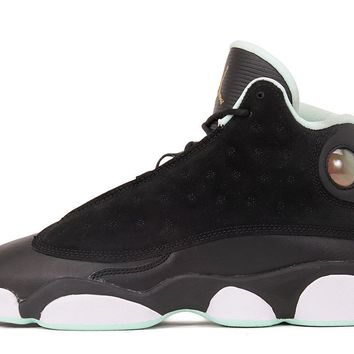 "AIR JORDAN 13 RETRO (GS) ""MINT FOAM"""