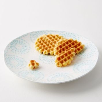 Anthropologie Tacola Canapé Plate | Nordstrom