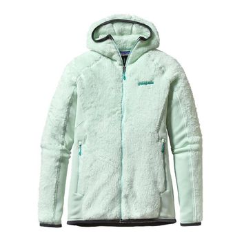 Patagonia Women's R3® Regulator Fleece Hoody | Cobalt Blue