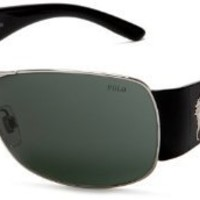 Polo Ralph Lauren Men`s 0Ph3042 Metal Sunglasses