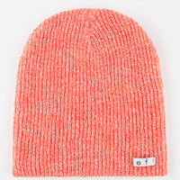 Neff Daily Beanie Coral One Size For Men 17667131301