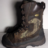 IRISH SETTER 2871 By Red Wing Snow TrackerPac Boot Men's Size 10 EE