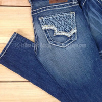 BIG STAR JEANS CASEY SKINNY