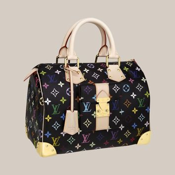 Speedy 30 - Louis Vuitton - LOUISVUITTON.COM