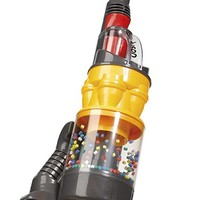 Little Helpers Dyson Ball Toy Vacuum With Real Suction and Sounds