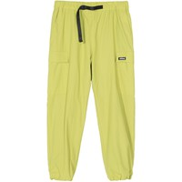Cargo Mountain Pant in Lime