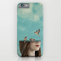 bathers iPhone & iPod Case by Seamless
