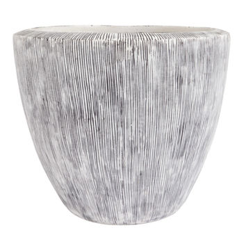 Mizo Etched Planter