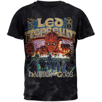Led Zeppelin - Hammer Of The Gods T-Shirt