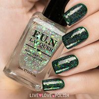 Fun Lacquer Mystical (H) Nail Polish (LE 2nd Anniversary Collection)