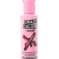 Crazy Color Cyclamen Semi-Permanent Hair Dye