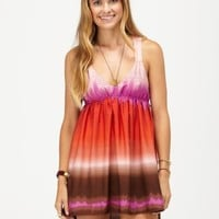 Love Seeker Dress - Roxy
