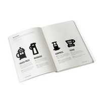 Grounded Coffee Book - Fundamentals of brewing a delicious cup of coffee