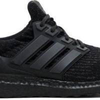 ONETOW Best Deal Adidas Ultra Boost 3.0 Triple Black 2.0
