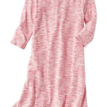 Old Navy Girls Hi Lo Jersey Swing Dress
