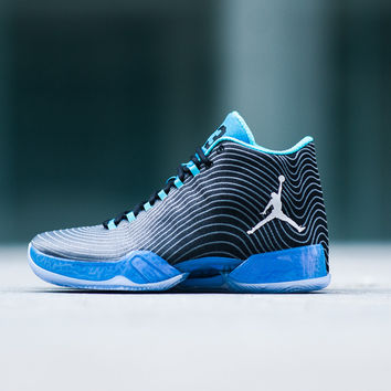 Air Jordan XX9 Playoff Pack - Black/Photo Blue