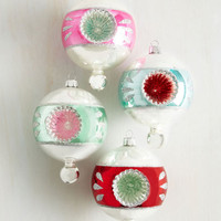 Holiday After Day Ornament Set by ModCloth