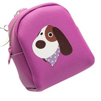 Children's Wallet Money Holder Coin Purse