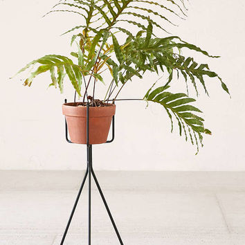 Tripod Plant Stand | Urban Outfitters