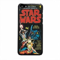 star wars cover movie case for iphone 5c