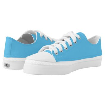 Alice in Wonderland Athletic Shoes - Sneakers Printed Shoes