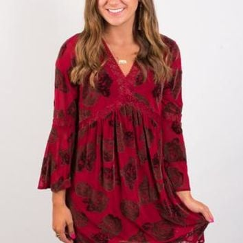 Rockin' Roxy Dress