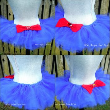 Sailor Moon Cosplay Dance Costume Tutu Halloween
