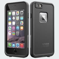 LifeProof Fre Waterproof, Shockproof Cases for iPhone 6