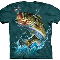 Bass Fishing - FREE Shipping!