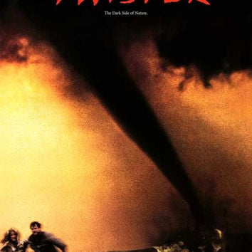 Twister 11x17 Movie Poster (1996)