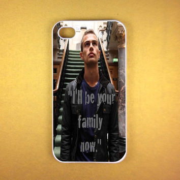 Tobias Eaton Four Divergent Case for iPhone 4/4S iPhone 5/5S/5C and Samsung Galaxy S3/S4 in shop berkahilahi