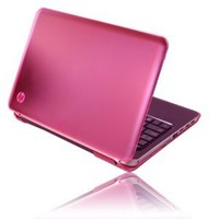PINK mCover® Hard Shell Cover Case for 14-inch HP Pavilion DV4 (DV4/DV4t) 4XXX Series Laptop