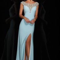 Tony Bowls Le Gala 114537 at Prom Dress Shop