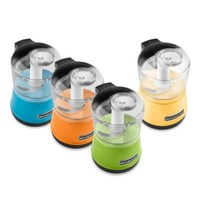 KitchenAid® 3.5-Cup Food Chopper