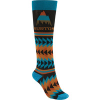 Burton Women's Super Party Snowboard Sock - Burton Snowboards