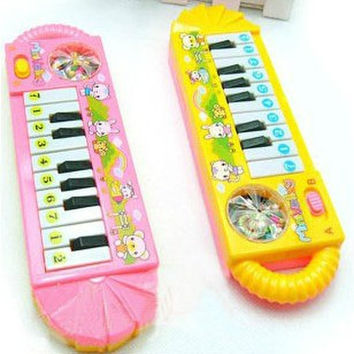 Music Electronic Toy [11516240975]