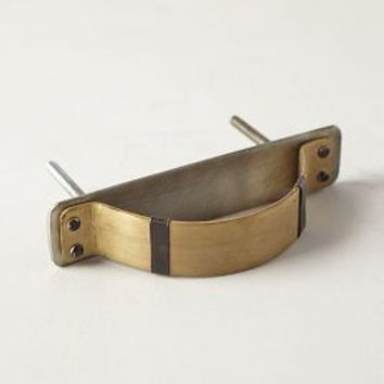 Alistair Handle by Anthropologie in Assorted Size: One Size Knobs