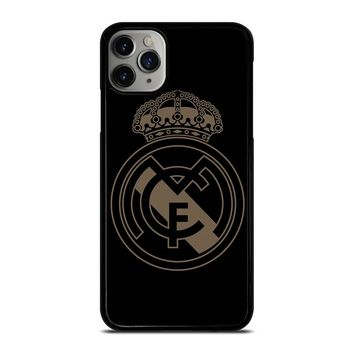 REAL MADRID ICON iPhone Case Cover