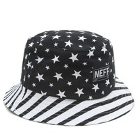 Neff Americana Bucket Hat - Mens Backpack
