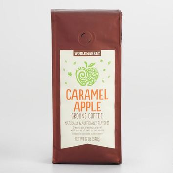 World Market® Caramel Apple Coffee