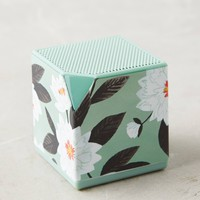 Minted Daisy Cube Speaker