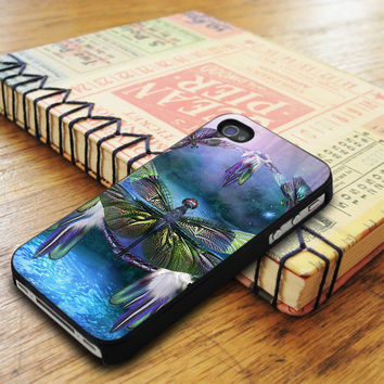 Dream Dragonfly Dream iPhone 5 | iPhone 5S Case