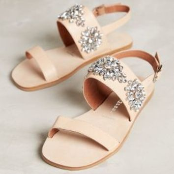 Jeffrey Campbell Dola Sandals