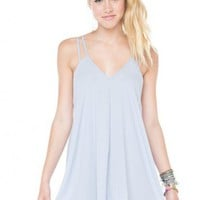 Brandy ♥ Melville |  Selda Dress - Dresses - Clothing