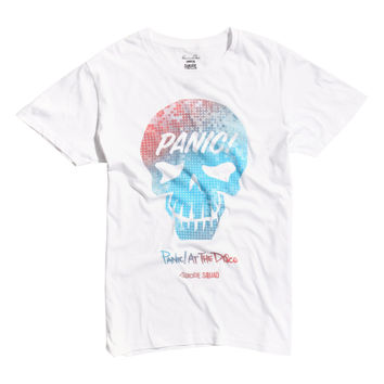 Panic! At The Disco DC Comics Suicide Squad T-Shirt
