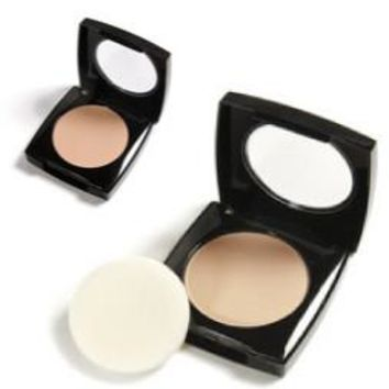 Danyel's Porcelain Mini Cream Foundation & Translucent Powder